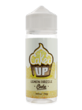 Caked Up - Lemon Drizzle E-liquid 120ML Shortfill